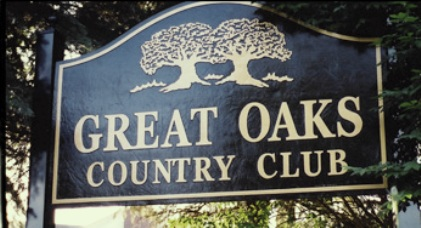 Great Oaks Country Club,Rochester, Michigan,  - Golf Course Photo
