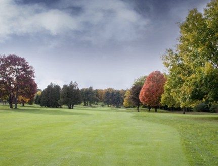 Blythefield Country Club,Belmont, Michigan,  - Golf Course Photo