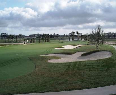 The Club at Pointe West | Pointe West Golf Course, Vero Beach, Florida, 32966 - Golf Course Photo