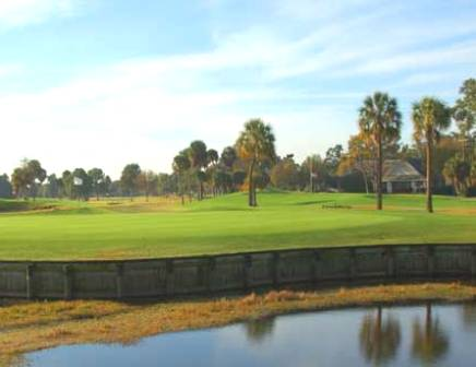 Rocky Point Golf Course, Tampa, Florida, 33634 - Golf Course Photo