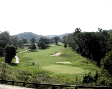 Sugarwood Golf Club,Lavalette, West Virginia,  - Golf Course Photo