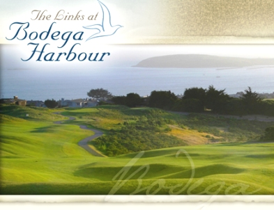 Golf Course Photo, Links at Bodega Harbour, Bodega Bay, 94923
