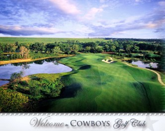 Golf Course Photo, Cowboys Golf Club, Grapevine, 76051