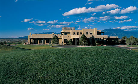 Taos Country Club