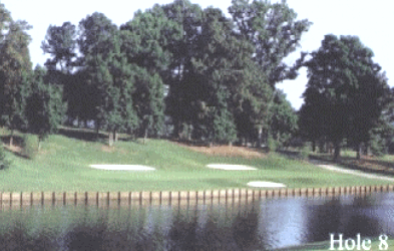 Turtle Point Yacht & Country Club,Killen, Alabama,  - Golf Course Photo