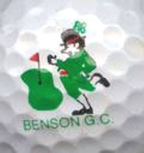 Benson Park Golf Course, Omaha, Nebraska, 68134 - Golf Course Photo