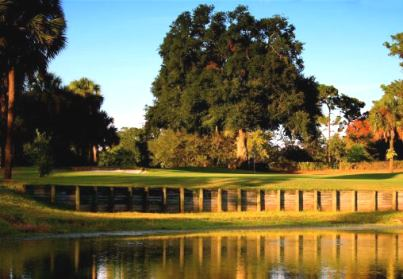 Casselberry Golf Club | Casselberry Golf Course, Casselberry, Florida, 32707 - Golf Course Photo