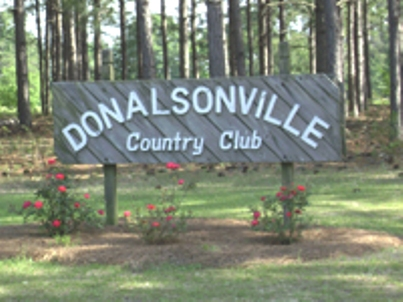 Donalsonville Country Club,Donalsonville, Georgia,  - Golf Course Photo