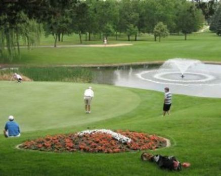 Golf Course Photo, Le Sueur Country Club, Le Sueur, 56058