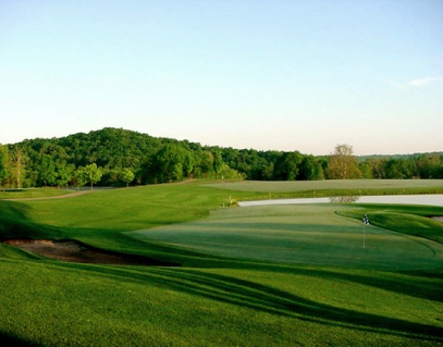 The Falls Resort and Golf Club, Falls Of Rough, Kentucky, 40119 - Golf Course Photo