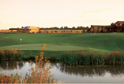 Deer Creek Golf Club At Meadow Ranch,Littleton, Colorado,  - Golf Course Photo