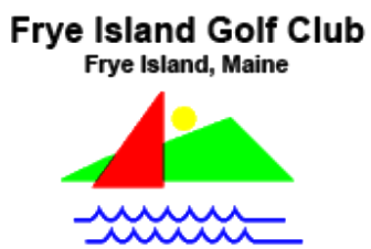 Frye Island Golf Course,Frye Island, Maine,  - Golf Course Photo