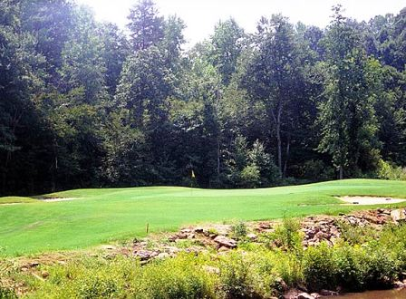 Larkin Golf Club,Statesville, North Carolina,  - Golf Course Photo