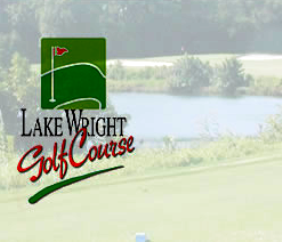 Lake Wright Golf Course, CLOSED 2014,Norfolk, Virginia,  - Golf Course Photo