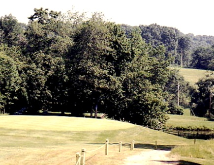 Golf Course Photo, Cabin Greens Golf Course, Freeport, 16229