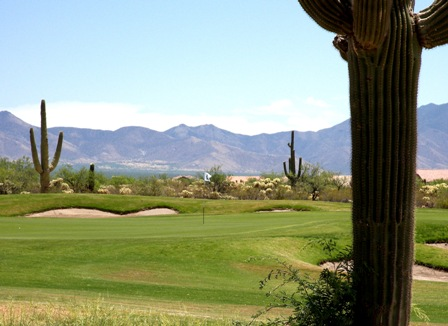 Golf Course Photo, Quail Creek Country Club Golf Course, Green Valley, 85614