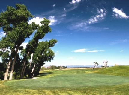 Green Valley Ranch Golf Club, Denver, Colorado, 80249 - Golf Course Photo