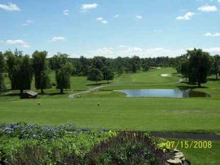 Golf Course Photo, Brookfield Country Club, Clarence, 14031