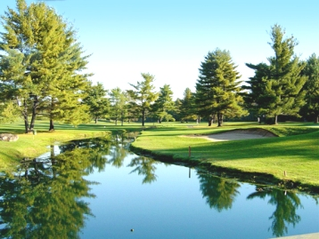 Goose Creek Golf Club, CLOSED 2015,Leesburg, Virginia,  - Golf Course Photo