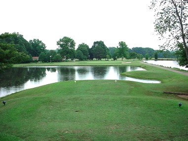 Lake Winds Golf Course, Rougemont, North Carolina, 27572 - Golf Course Photo