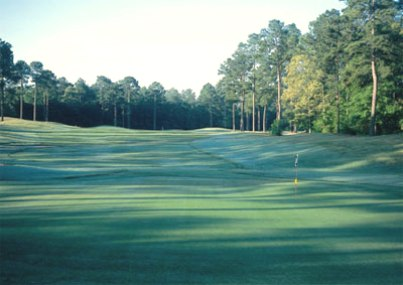 Santee National Golf Club, Santee, South Carolina, 29142 - Golf Course Photo