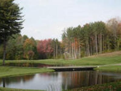 Scarlet Oaks Country Club,Poco, West Virginia,  - Golf Course Photo