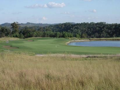 Twisted Gun Golf Course, Wharncliffe, West Virginia, 25651 - Golf Course Photo
