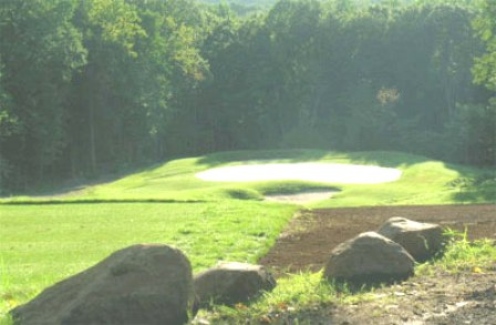 Darlington Golf Course,Mahwah, New Jersey,  - Golf Course Photo