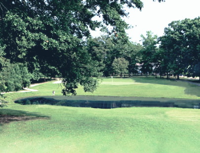 Pine Ridge Country Club,Edgefield, South Carolina,  - Golf Course Photo