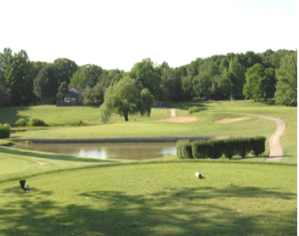 Golf Course Photo, Country Club Of Missouri, The, Columbia, 65203