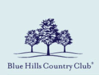 Blue Hills Country Club,Kansas City, Missouri,  - Golf Course Photo
