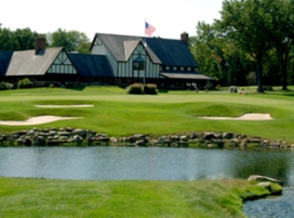 Tippecanoe Country Club,Canfield, Ohio,  - Golf Course Photo