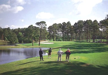Myrtle Beach National Golf Club, West,Myrtle Beach, South Carolina,  - Golf Course Photo