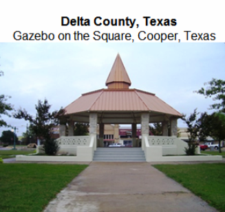 Delta Country Club,Cooper, Texas,  - Golf Course Photo