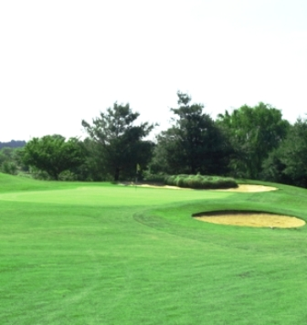Golf Course Photo, Glade Valley Golf Club, Walkersville, 21793