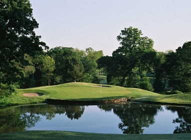 Bear Creek Golf Club, East Course, Dallas, Texas, 75261 - Golf Course Photo
