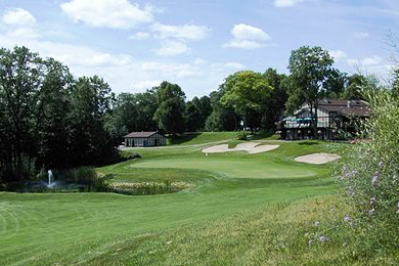 Golf Course Photo, Marsh Ridge Golf Course, Gaylord, 49735