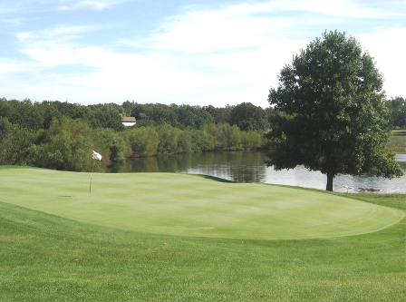Oak Hills Country Club, Dixon, Missouri, 65459 - Golf Course Photo