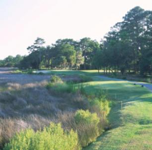 Moss Creek Golf Club -North,Hilton Head Island, South Carolina,  - Golf Course Photo