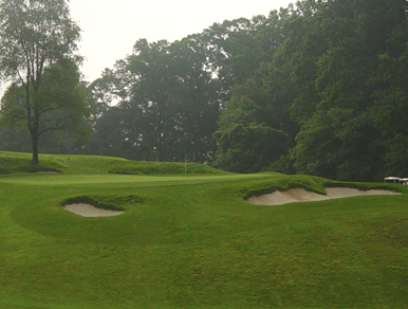 Paxon Hollow Golf Club