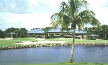 Boca Grove Plantation Golf Course, Boca Raton, Florida, 33433 - Golf Course Photo