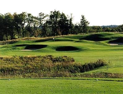 Chaska Town Course,Chaska, Minnesota,  - Golf Course Photo