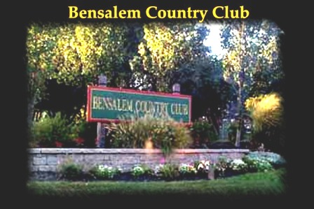 Bensalem Township Country Club,Bensalem, Pennsylvania,  - Golf Course Photo