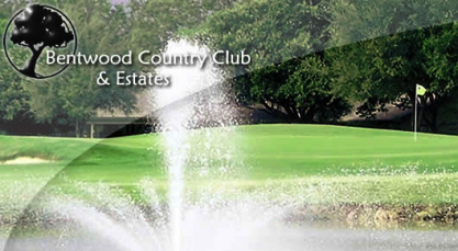 Bentwood Country Club,San Angelo, Texas,  - Golf Course Photo