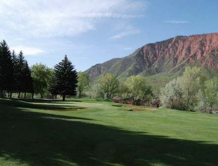 Glenwood Springs Golf Club,Glenwood Springs, Colorado,  - Golf Course Photo