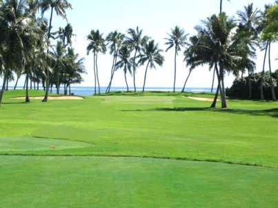 Waikele Golf Club,Waipahu, Hawaii,  - Golf Course Photo