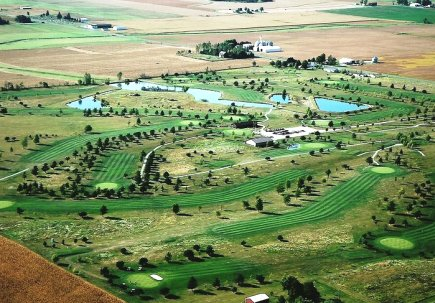Prairie View Golf Club,Waynesfield, Ohio,  - Golf Course Photo