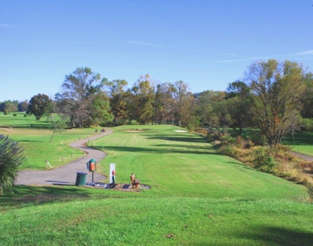 Springfield Golf Center,Mount Holly, New Jersey,  - Golf Course Photo