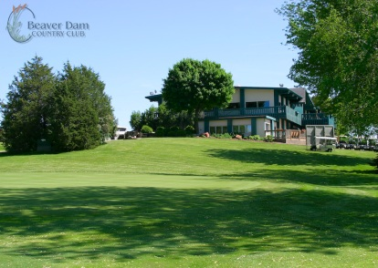 Beaver Dam Country Club, Beaver Dam, Wisconsin, 53916 - Golf Course Photo