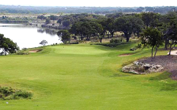 Golf Course Photo, Avery Ranch Golf Club, Austin, 78717